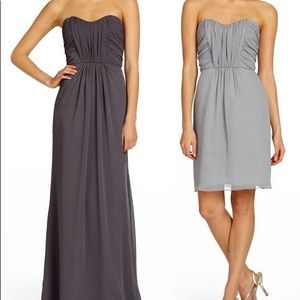Hayley Paige Occasions 5379 Bridesmaid Dress